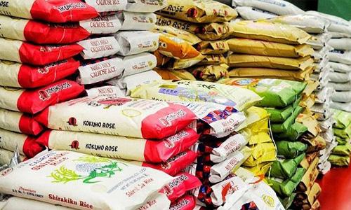 در دو ماهه نخست سال جاری واردات برنج ۲۲ درصد کاهش داشت