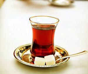 مزایای چای ایرانی